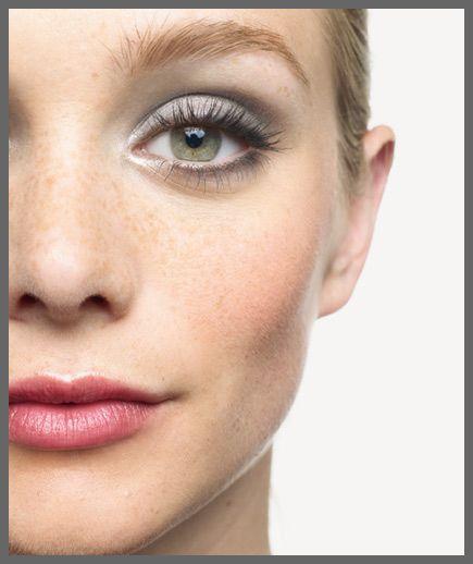 Pro Tip: How to Wear Metallic Eye Makeup. Get the look courtesy of makeup artist Beth Bender.