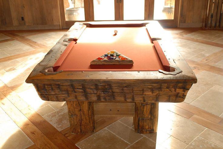 17 Best Images About Billiard Room Bar On Pinterest
