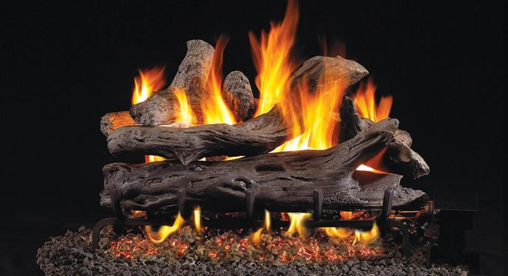 - Gas Fireplaces, Gas Fireplace Logs And Fireplaces On Pinterest
