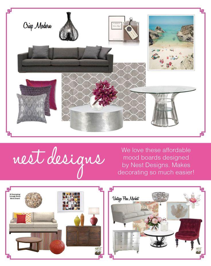 Best 82 Presentation Board ideas on Pinterest | Concept board, Color ...