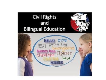"""Bilingual Education Does Not Work"""