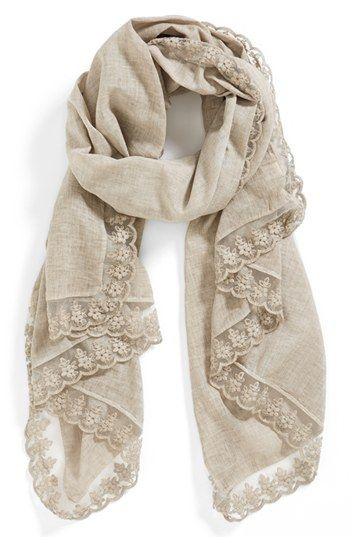 'Vintage Butterfly' Scarf | Nordstrom