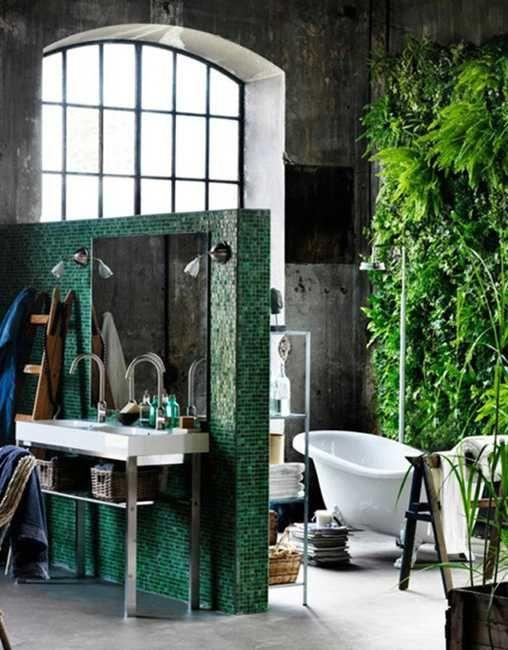 29 best Zukünftige Projekte images on Pinterest Good ideas - pflanzen für badezimmer