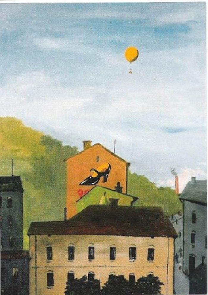 Illustration Kamil Lhoták