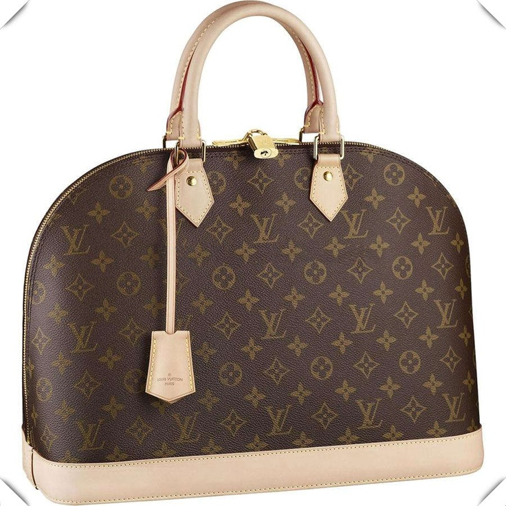 Find the Latest Styles for Less! #Louis #Vuitton #Handbags