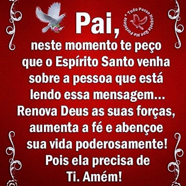 Amem Deus Boa Noite Gente Boanoite Mensagem Deusnocomando
