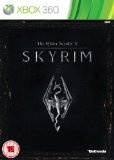 #10: The Elder Scrolls V: Skyrim (Xbox 360)