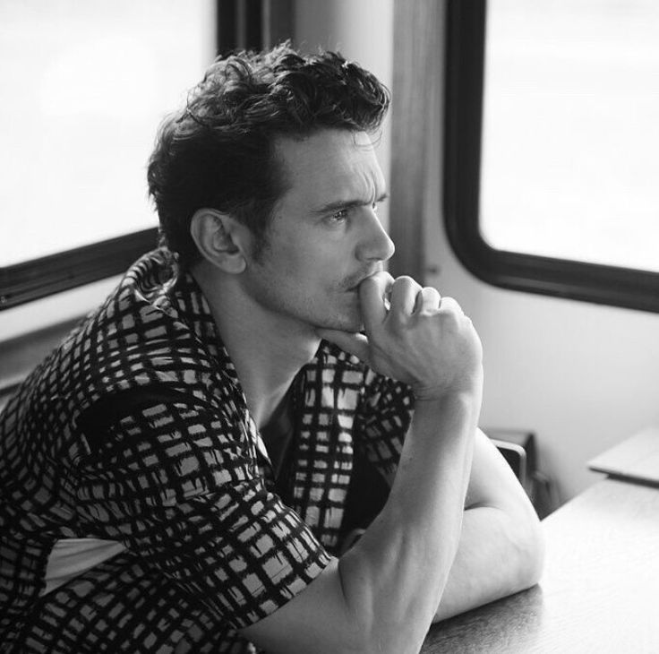 james franco renaissance man James franco can't catch a break despite his acting accolades, the would-be renaissance man is often dismissed as more of a hipster dilettante, stumbling at everything.