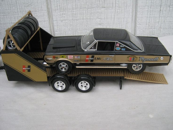 365 best images about Model Cars  Trucks on Pinterest  Scale models, Car kits and Model kits