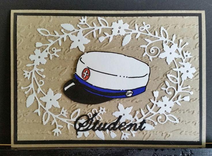 kortblogger: Studenter kort.