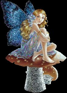 Fairies Graphic Animated Gif - Graphics fairies 111994