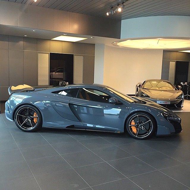 Texas   McLaren 675LT   • Photo: @supercars_oftx   @lamborghinigarage…