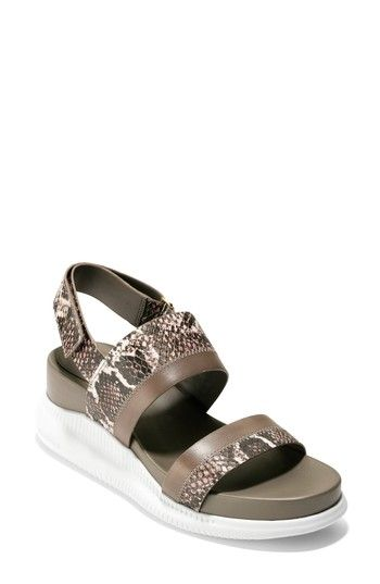 939b86d829ec COLE HAAN 2.ZEROGRAND SANDAL.  colehaan  shoes