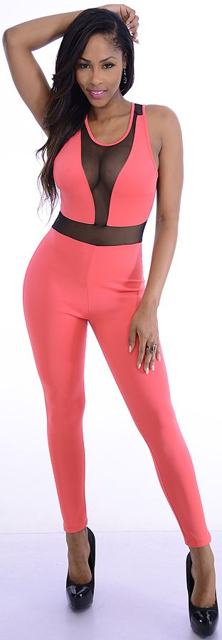 Point (Coral)-Great Glam is the web's best online shop for trendy club styles, fashionable party dresses and dress wear, super hot clubbing clothing, stylish going out shirts, partying clothes, super cute and sexy club fashions, halter and tube tops, bell