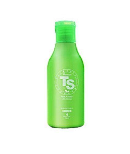 TS Shampoo Anti Hair Loss and Growth in Hair Thickness Shampoo 100ml Korea #TS