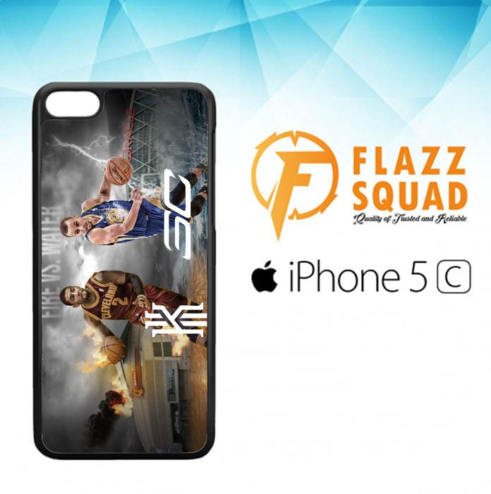 kyrie irving and stephen curry Z3894 iPhone 5C Case