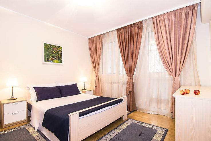 Fully serviced apartment in Bucharest