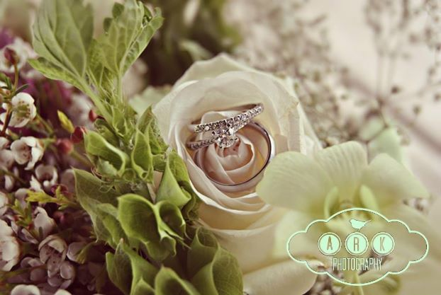 #Wedding #Rings #Photography