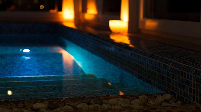 Aquarosa #Benessere SPA, #Alassio, #Savona. Una #SPA di charme con una vista incantevole sul golfo.