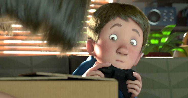 The Present est un court métrage animé basé sur une bande dessinée par Fabio Coala. (3:20)  Il commence avec un garçon qui reçoit une boîte. Au fur et à mesure que la vidéo progresse, vous en apprenez davantage sur la boîte… et le garçon lui-même.  Depuis sa publication, la vidéo a touché d'innombrables personnes à travers le monde…