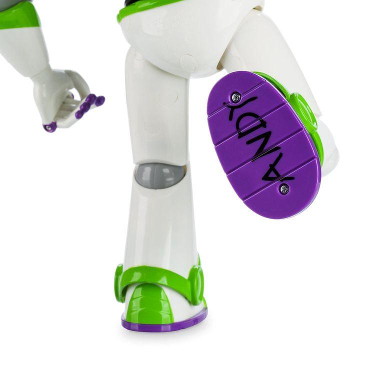 Buzz Lightyear Talking Action Figure