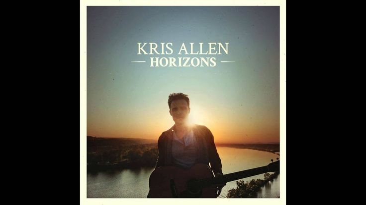 Kris Allen - Beautiful & Wild (Official Audio) #Horizons #Aug12