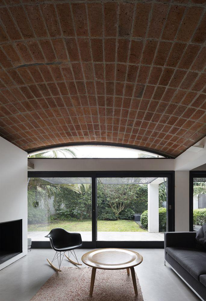 Gallery of HQ House / Fernando De Rossa + Virginia Miguel - 6