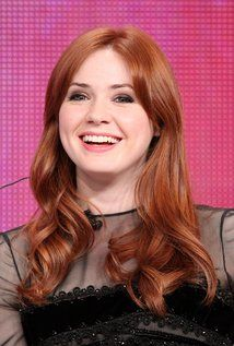 "Karen Gillan  Born: Karen Sheila Gillan November 28, 1987 in Inverness, Scotland, UK  Height: 5' 10"" (1.78 m)"