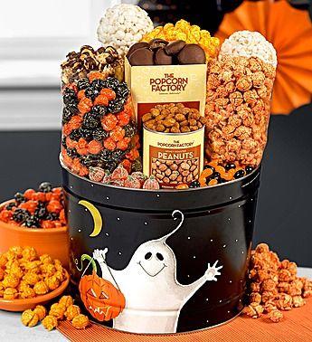Popcorn factory coupons halloween