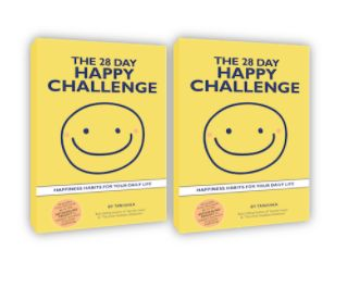 Know someone who could use a bit of cheering up? Perhaps a friend or family member who's had a hard year or someone who greets you with complaints at every family gathering?  The 28 Day Happy Book is a great 'pick me up', offering inspiration, gentle humour and heartwarming suggestions to reconnect with what's most important...& all proceeds put a smile on the face of others less fortunate - rehabilitating survivors of human trafficking.   15% off until Xmas.