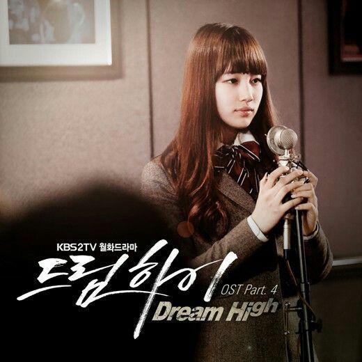 Bae Suzy in DREAM HIGH