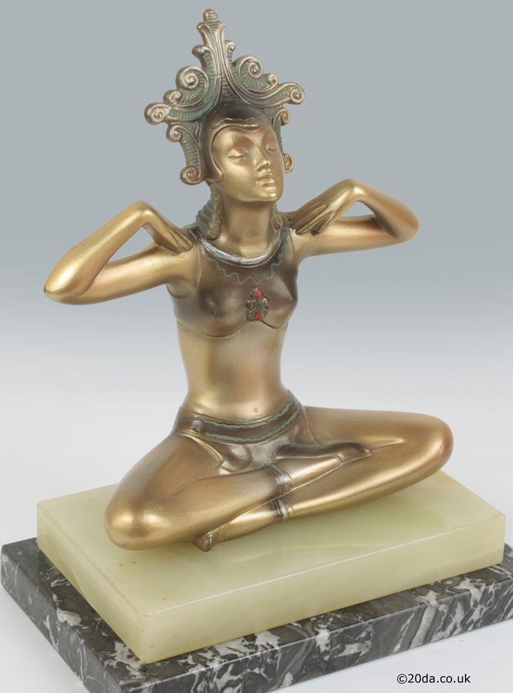 460 best images about deco table figural sculptural ls bronze spelter figurines