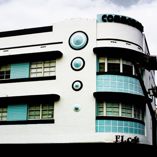 Deco Hotels of South Beach 20
