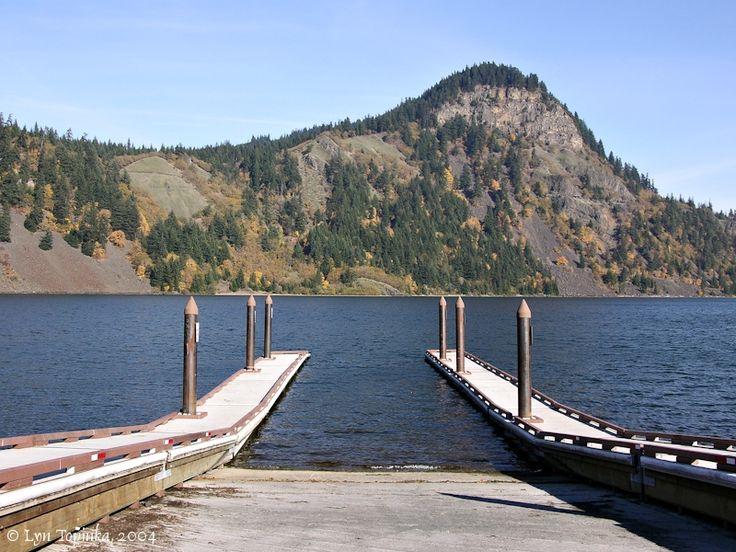 60 best Washington Lakes images on Pinterest | Washington ...