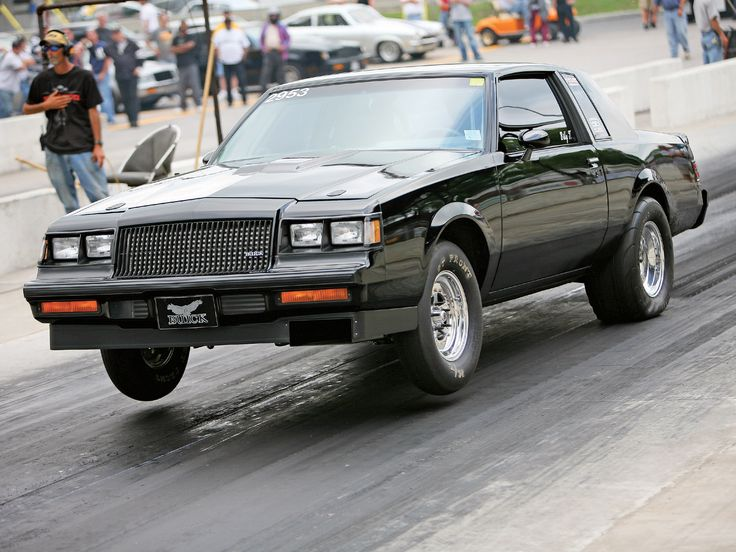 Page 2 - 1976 Buick Turbo & 1987 Buick Grand National - GM High ...
