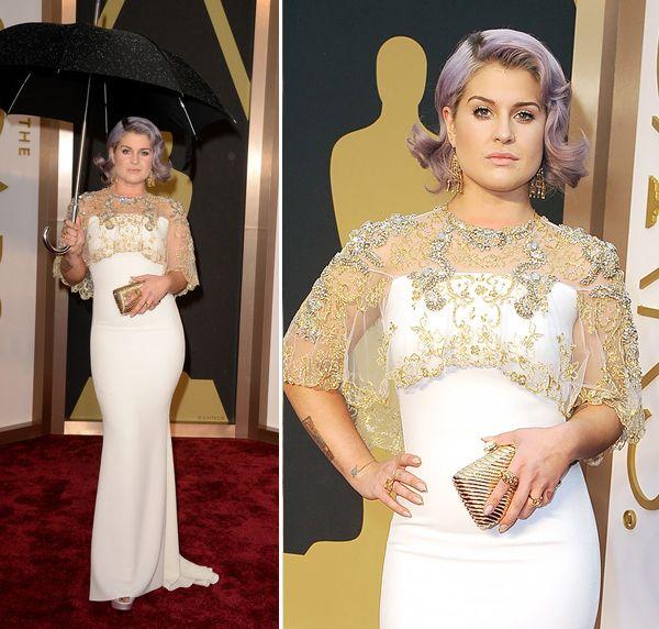 Vestidos do Oscar 2014 - Constance Zahn { Casamentos }