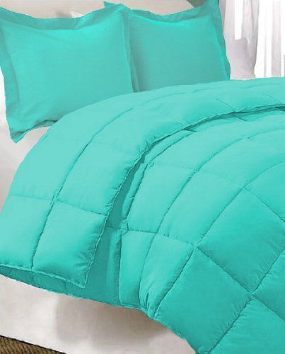 "5 Piece Turquoise Twin Extra Long Bedding Set By Ivy Union by TwinXL.com. $99.99. Ivy Union Premium Comforter: Twin extra long size comforter 66"" x 92"".. Sham included.. Turquoise Comforter & White/Ivory Sheets. Twin XL Sheet Set: 3 piece sheet set, 300 thread count 100% Egyptian Cotton.. Extra fluffy comforter with 38 oz fill weight.. Your complete twin XL bedding set! Comes with durable high quality comforter with sham, and twin XL sheets. Get all your college dorm bedding esse..."