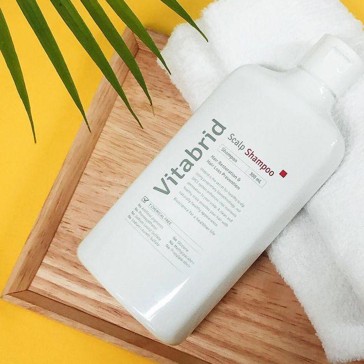 Eine Flasche des Kopfhaut-Shampoos dieser Marke von K-Beauty wird alle 15 Sekunden verkauft