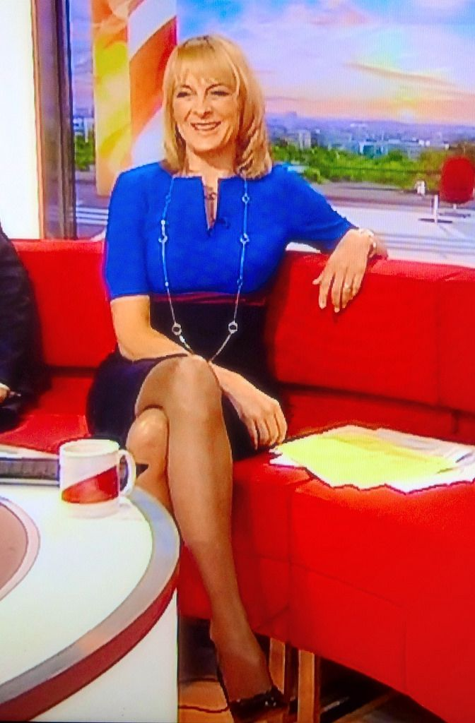 Sexy pics of louise minchin