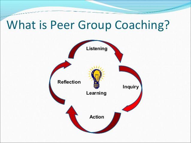 Peer circle types Tenure (early career 1-2 years; Mid-career  2-8 years; Senior executives and directors 8+ years) Type ...