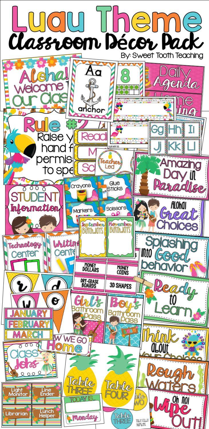 Classroom Decor Resources ~ Best ideas about preschool decorations on pinterest