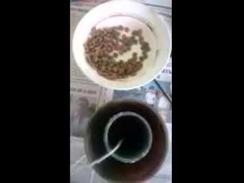 =Как делать свечи с кофе=Сергей Маузер свечное оборудование