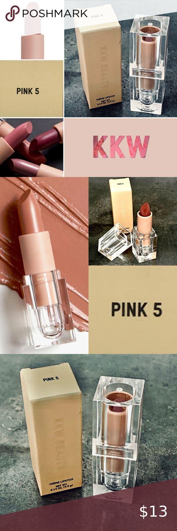 MAC Cosmetics Amplified Creme Lipstick Shade Spotlight Me