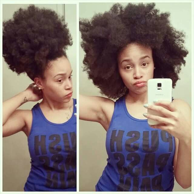Big Fro