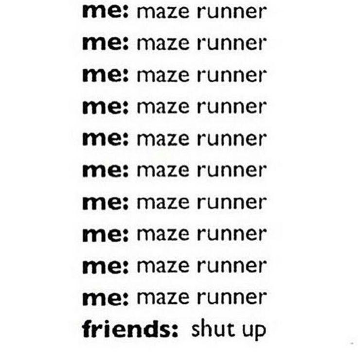 maze runner pictures and memes - maze runner maze runner maze runner - Wattpad
