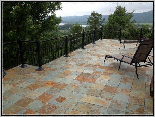 Porcelain Tile Featured In Outdoor Patio Scene Outdoor Patio Decor Outdoor Remodel Patio Flooring