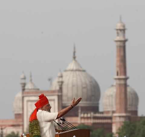 Prime Minister Narendra Modi's First Indepedence Day Stunning Speech - Discussions,Polls,Reviews....... - Khirbhawani's E-Forum::A-Z News::C...