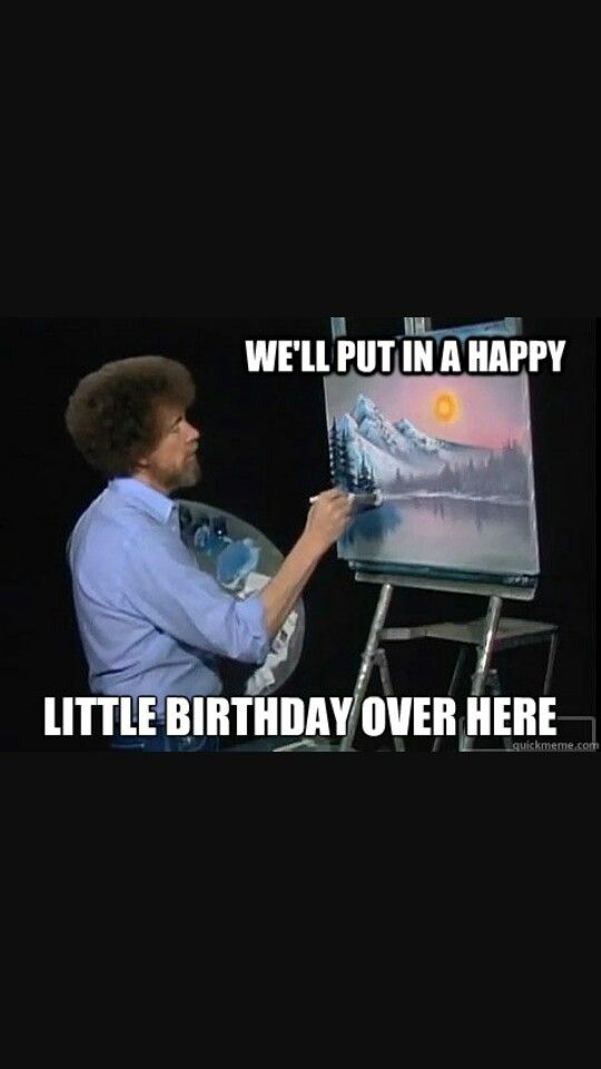 bob ross quotes tumblr