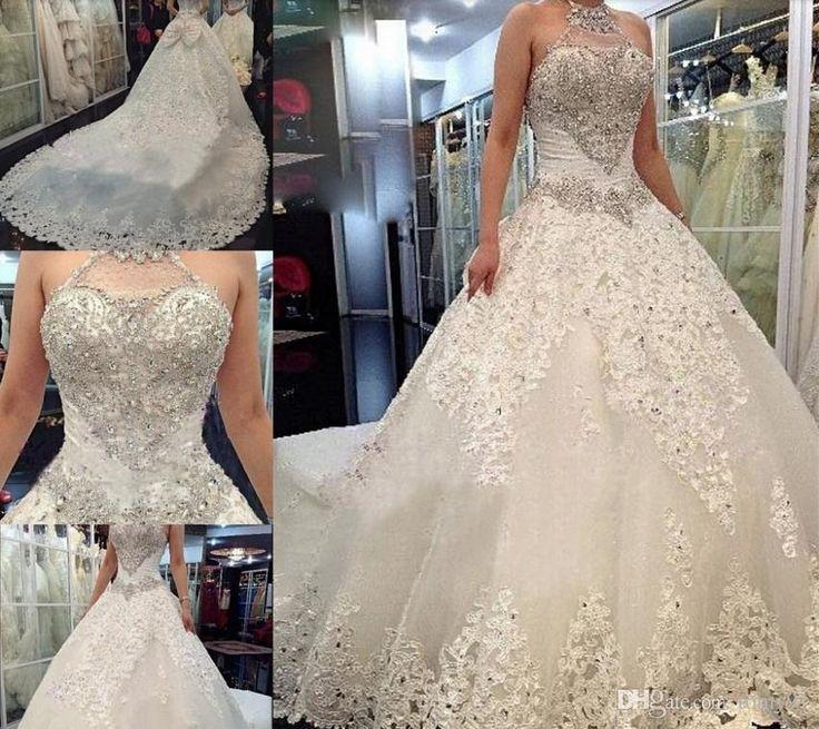 Best 25+ Cathedral Wedding Dress Ideas On Pinterest