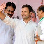 Rahul Gandhi makes his last pitch for Lok Sabha Elections 2014 in Varanasi